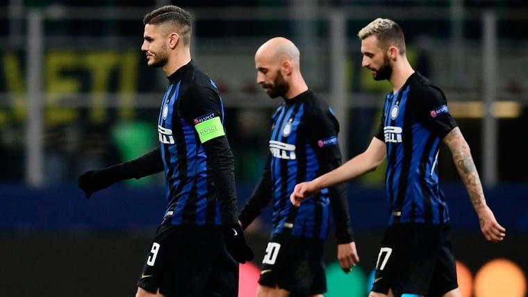 Así queda el Grupo del Barça en la Champions: El Tottenham gana la batalla al Inter