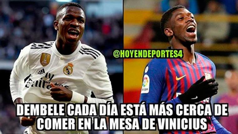 Estos son los mejores 'memes' del FC Barcelona-Tottenham