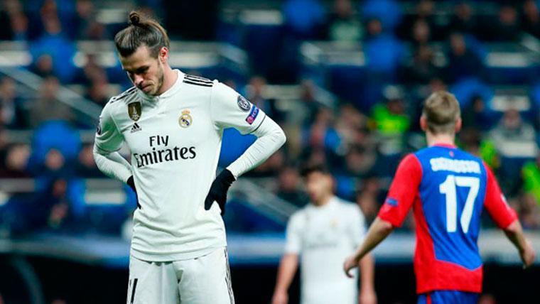 Los cinco señalados del Madrid tras la humillación del CSKA