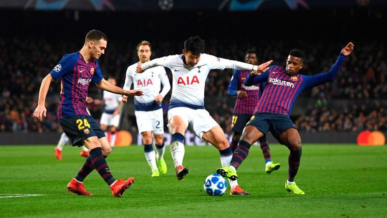 La dolorosa conclusión del FC Barcelona con Thomas Vermaelen