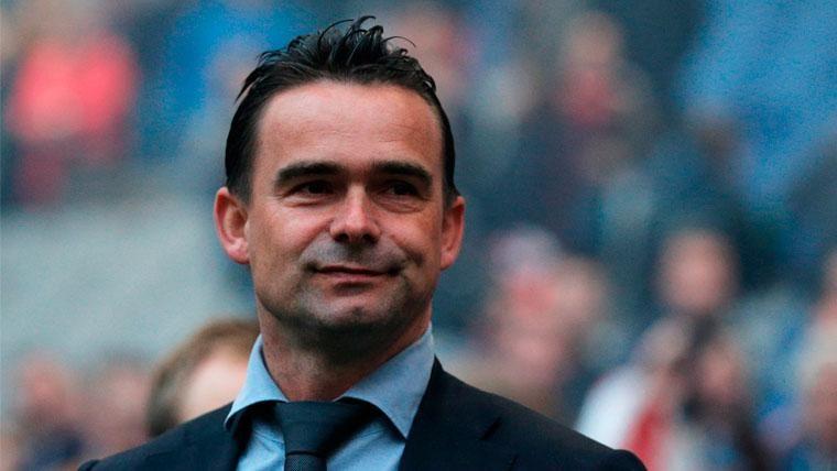 El Ajax ya tendría 'atado' al sustituto de Matthijs de Ligt