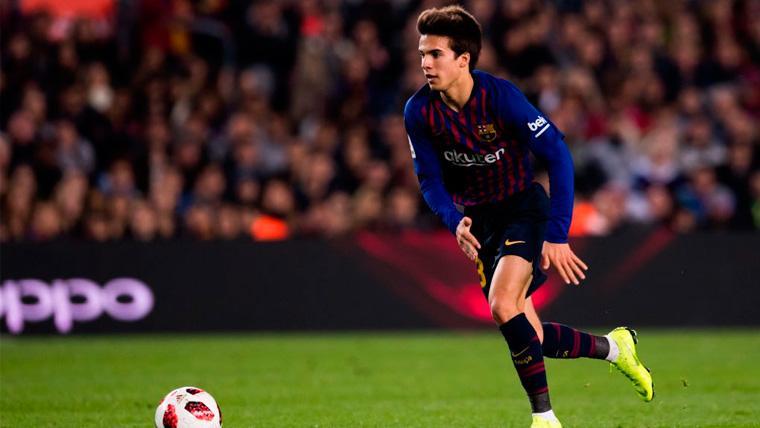 El comentario de Pochettino sobre Riqui Puig que mantiene en alerta al Barça