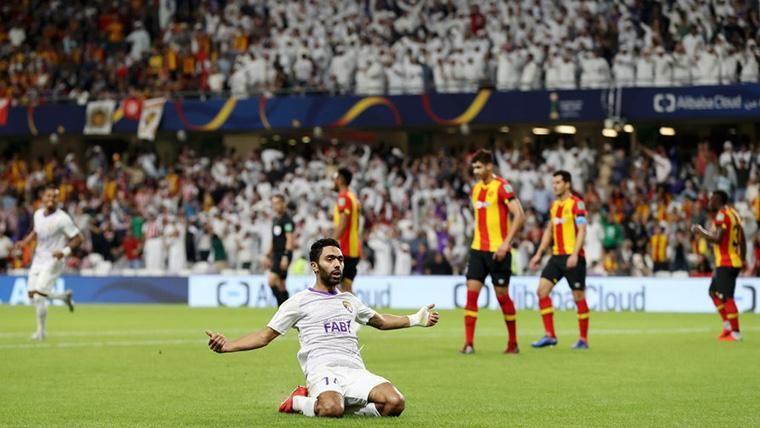 Así será el Mundial de Clubes 2018 en los Emiratos Árabes