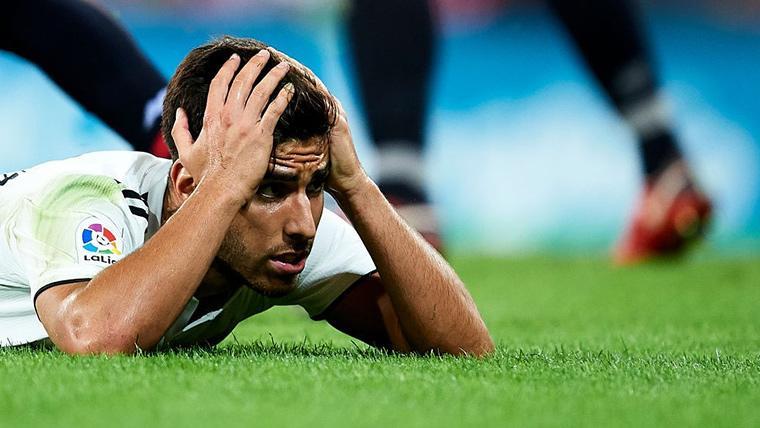 Nefasta racha de Asensio: De estrella a 'estrellado' en el Madrid