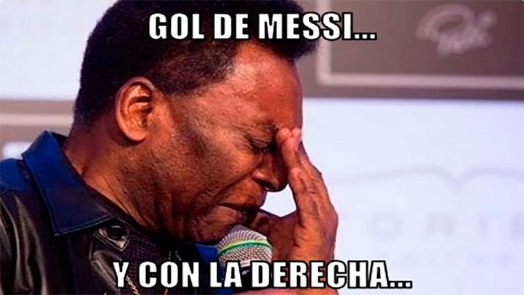 Estos son los mejores 'memes' del Levante UD-FC Barcelona