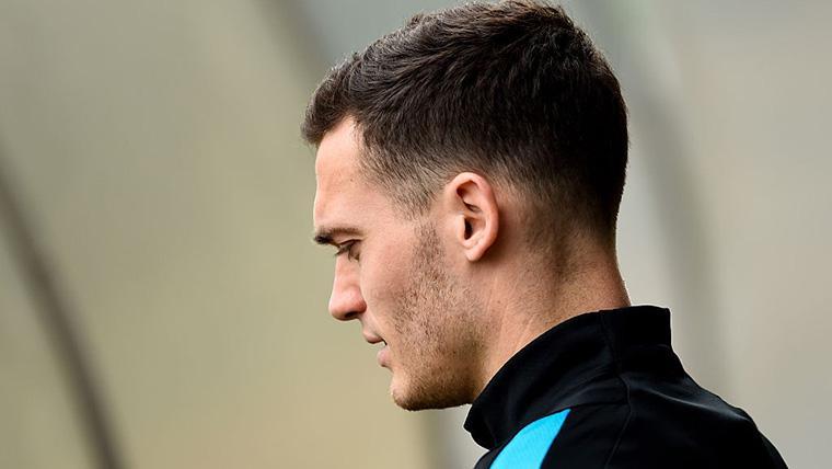 ÚLTIMA HORA: ¡Thomas Vermaelen vuelve a lesionarse y estará un mes de baja con el Barça!