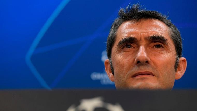 Primera reacción del Barça a la eliminatoria contra el Lyon