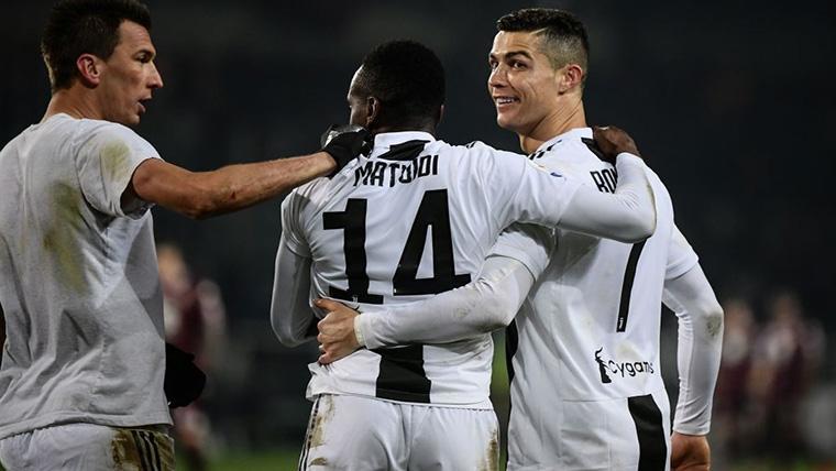 MORBO: Cristiano Ronaldo regresará a Madrid por la Champions League