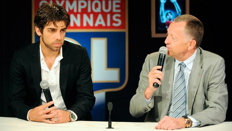 Una leyenda del Olympique de Lyon da la receta para vencer al Barça en Champions
