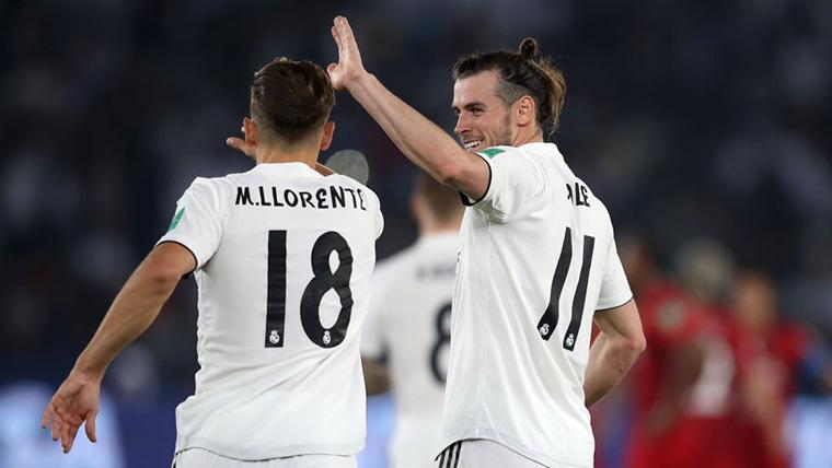 'Hat-trick' de Bale para mandar al Real Madrid a la final del Mundial de Clubes (1-3)