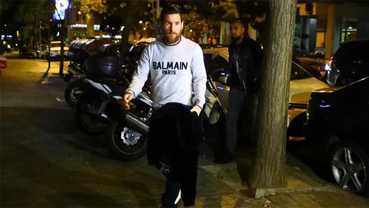 Coutinho y Umtiti, ausentes en la cena navideña del Barcelona