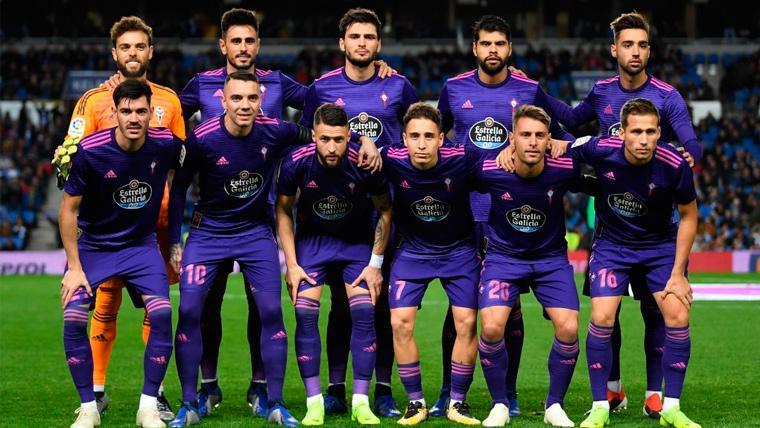 El Barça, advertido en el último partido del año: El Celta de Vigo es un rival peligroso