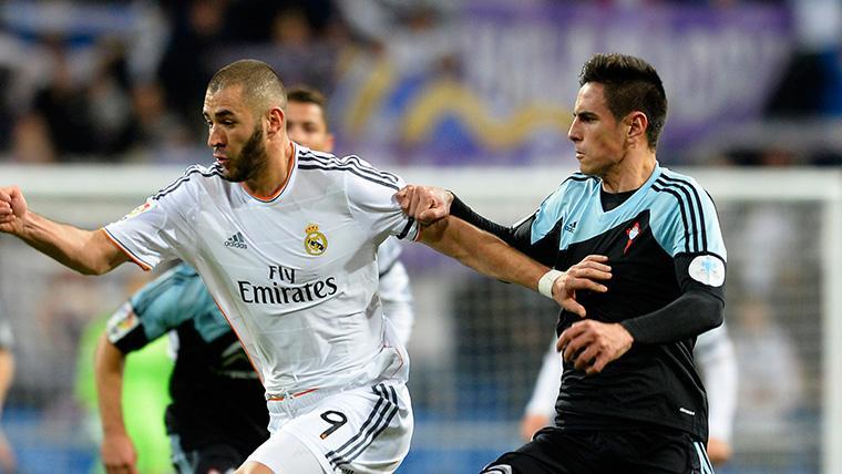 David Costas volverá al Camp Nou, donde debutó la pasada campaña