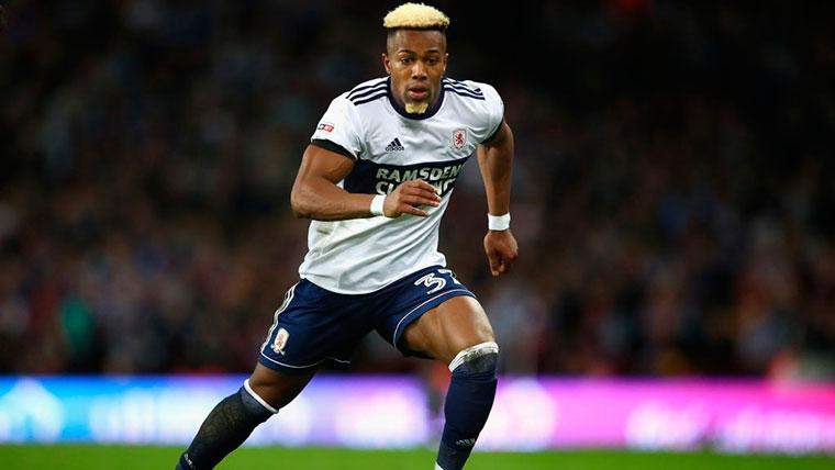 The Praises Of Adama Traore To Leo Messi And His Memory Of The Masia