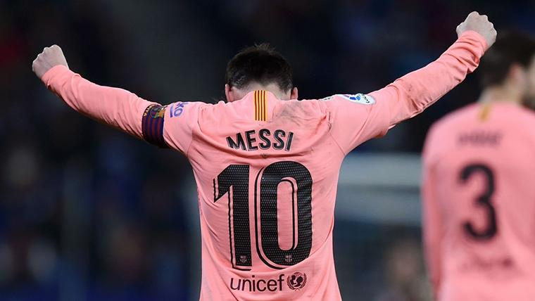 """Mostovoi 'ataca' al Balón de Oro: """"Messi es el mejor de la historia"""""""