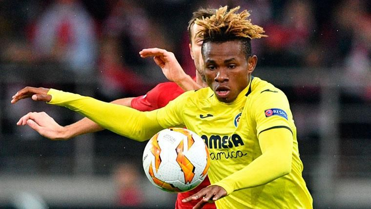 El nuevo Dembélé juega en la Liga y solo vale 40 millones
