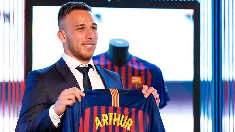 Así ha ido la primera media temporada de los cuatro fichajes veraniegos del Barça