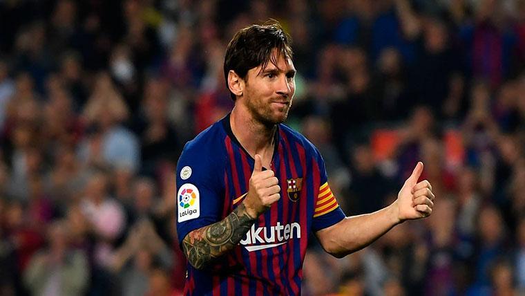 Así va la carrera por la Bota de Oro: Messi, a un gol del liderato