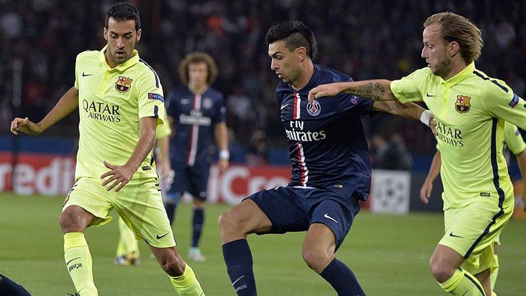 El PSG también intentó seducir a dos 'cracks' del FC Barcelona