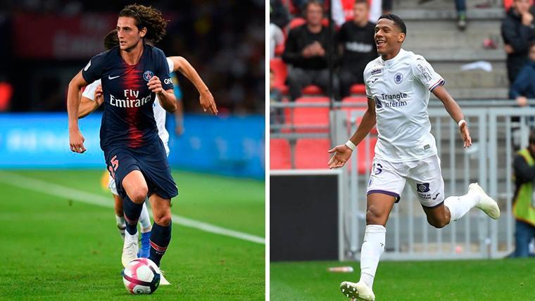 Todibo será del Barça en verano — OFICIAL