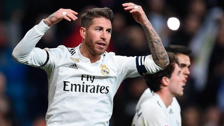 Las quejas del Madrid por los árbitros ya tienen consecuencias: Penalti regalado en Copa