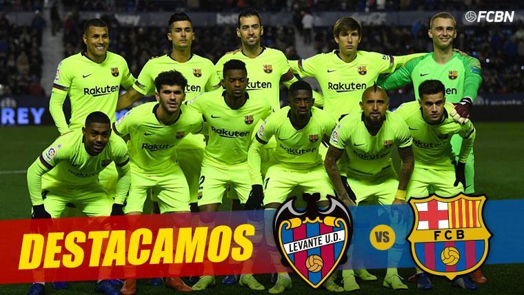El Barça perdió tras nueve partidos invicto