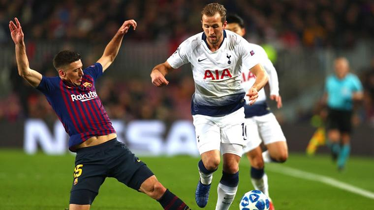 LOCURA: Precio desorbitado para Barça y Madrid por Harry Kane