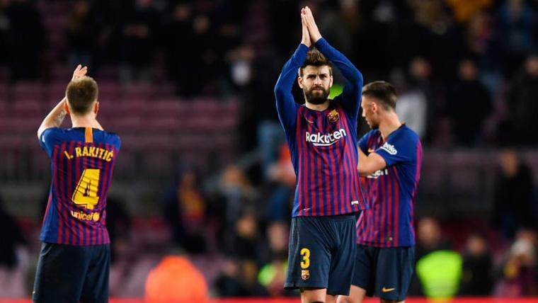 Gerard Piqué sigue creciendo y consolida otra pareja de moda en el Barça
