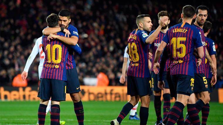 Messi y Suárez tampoco tienen rival en Europa: Pareja más goleadora entre los grandes