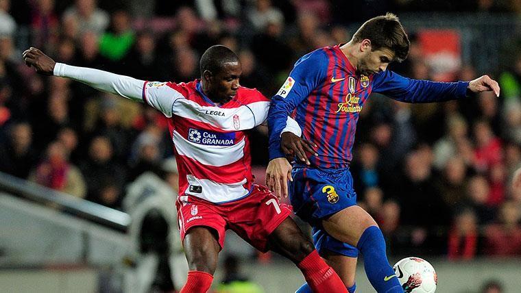 Fichaje 'a lo Murillo' para la delantera: un '9' que triunfó en Segunda División