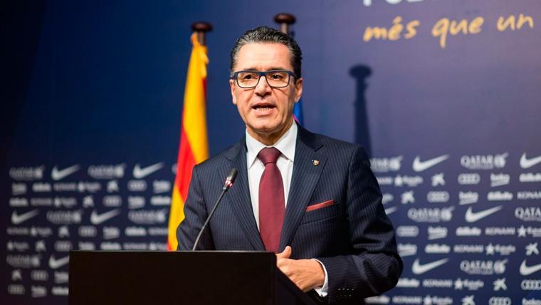 OFICIAL: La respuesta del Barça al Levante tras el 'caso Chumi' en la Copa del Rey