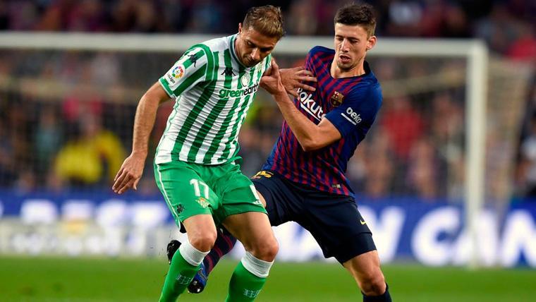 Mensaje ambicioso de Lenglet: Está brillando con el Barça, ¡y aún quiere más!