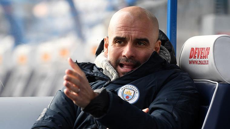 Guardiola efectuó un último intento para llevarse a De Jong al City, según 'L'Équipe'