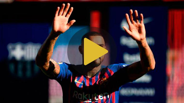 Boateng, llegar y triunfar: titular dos días después de su fichaje