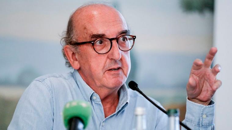 Durísima crítica de Roures a Florentino por su campaña contra el VAR