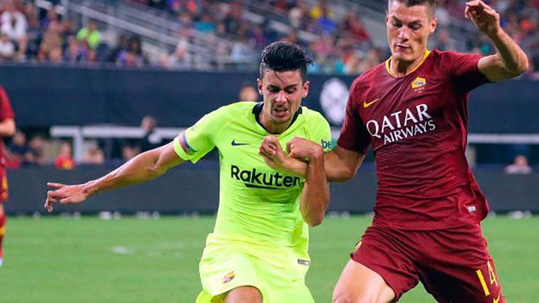 La posible sanción que podrían recibir el Barcelona y Chumi tras la última denuncia