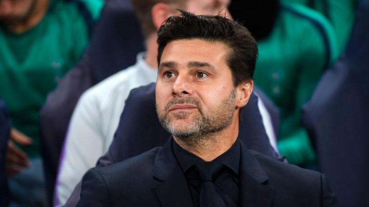 El Tottenham aparece para 'robarle' un fichaje clave al Barcelona