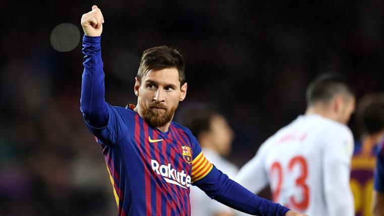 """""""Estar en el Barça significa luchar siempre por ganar todos los títulos"""""""