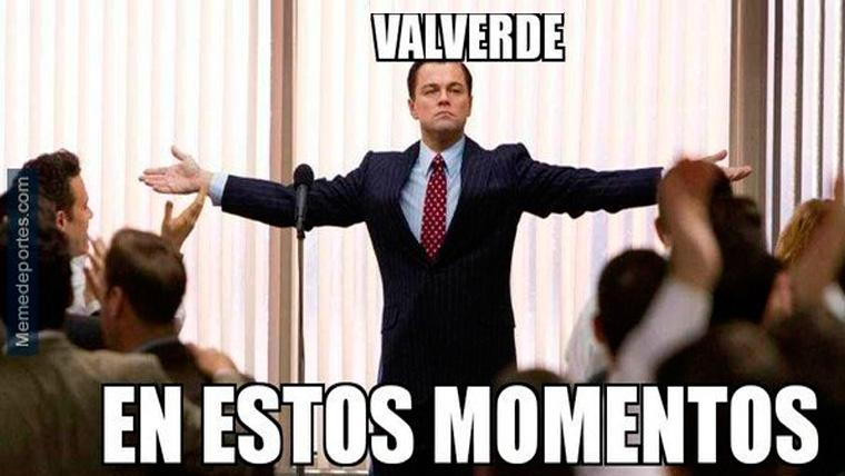 Estos son los mejores 'memes' del FC Barcelona-Sevilla de la Copa del Rey