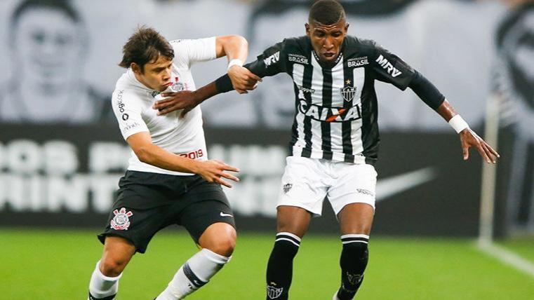 Así juega Emerson, el nuevo refuerzo del Barça en el lateral derecho