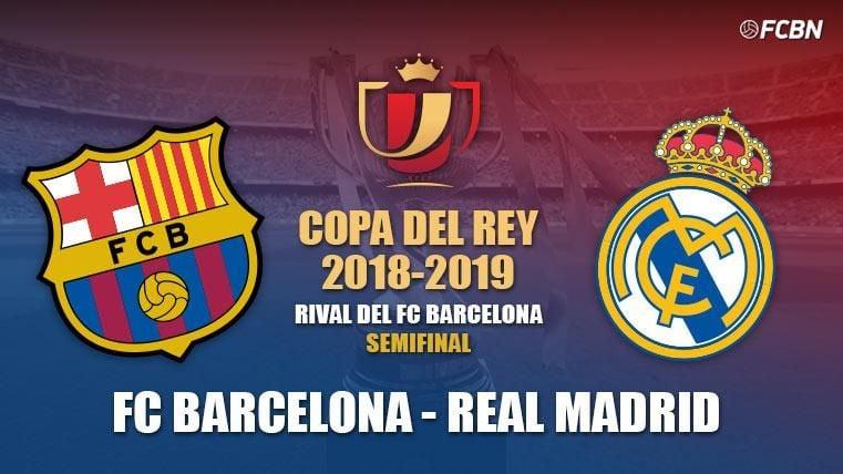 SEMIS DE COPA. F.C. Barcelona - Real Madrid Barcelona-madrid-seminfinales-copa-del-rey-279309