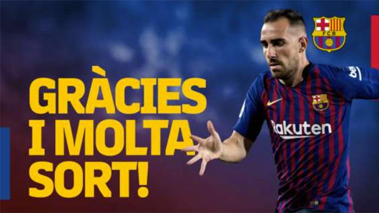 OFICIAL: El FC Barcelona traspasa a Alcácer al Borussia Dortmund