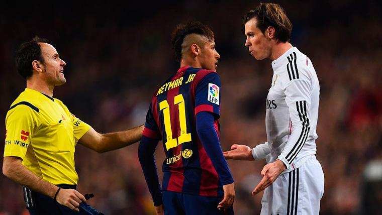 El árbitro del primer Clásico de Copa del Rey trae malos recuerdos al Barça