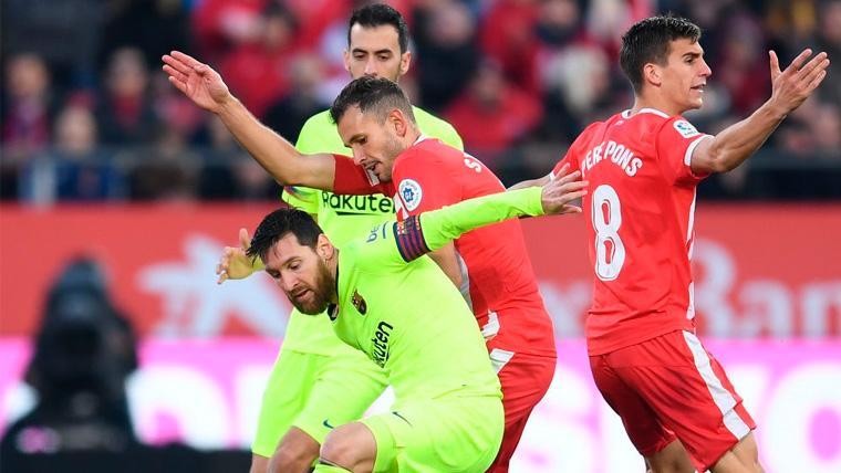 Tras alejarse del Barça, el delantero 'ganga' de LaLiga firma su renovación