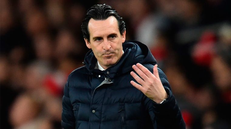 Emery habría pedido al Arsenal un esfuerzo para fichar a Rabiot
