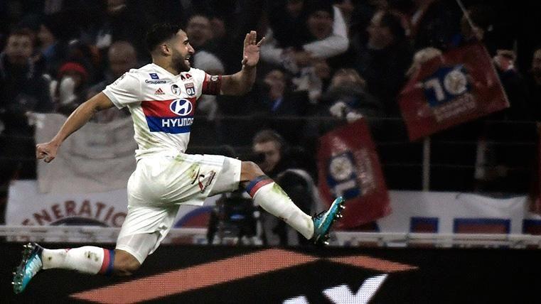 El Lyon desmonta a un PSG que echó de menos a Neymar (2-1)