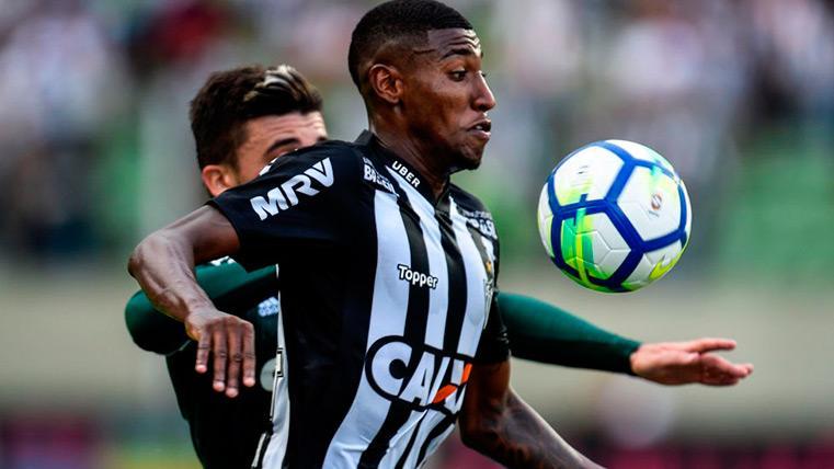 Emerson, uno de los 10 laterales derechos brasileños más caros de la historia