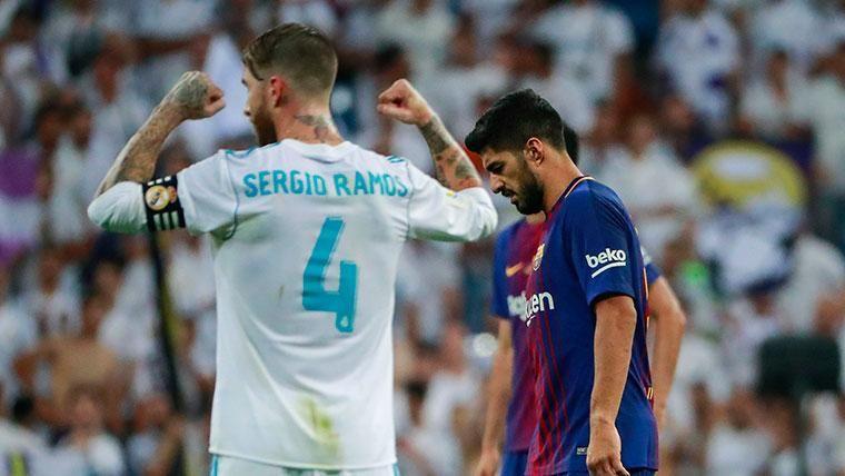 El gran reto del Barcelona en la eliminatoria frente al Real Madrid