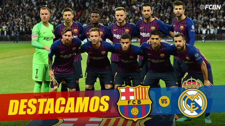 Arthur y Semedo se confirman en el once titular del Barcelona