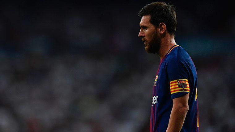 Novedades sobre el estado de Messi, Umtiti y Dembélé en el entrenamiento del Barça